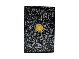 3116-M11 Plastic Cigarette Case, Speckled
