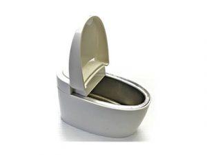 ASHTOIL Large Toilet Table Ashtray