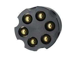 GR3BULLETBK Metal Grinder Bullet