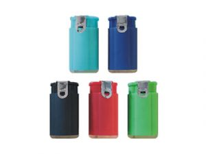 NL1127DF Double Flame Lighter