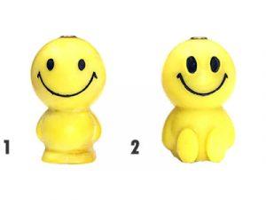 NL1374 Smiley Face Lighter