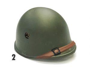 NL1520 Combat Helmet Lighter