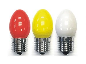 NL1534N Christmas Lights Narrow Lighter