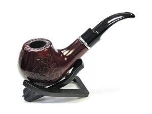 PIP8023 5″ Wood Pipe