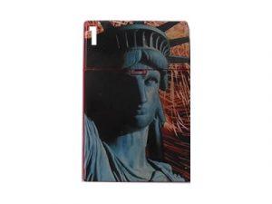 3116-D19 Plastic Cigarette Case, American