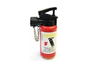NL1126 Fire Extinguisher Lighter