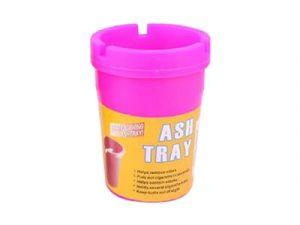 ASH1E 2-In-1 Ashtray & Snuffer