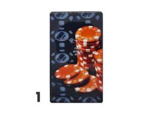 3117-POK Poker Designs
