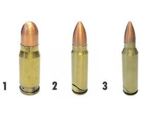 NL1462 Round Bullet Lighter