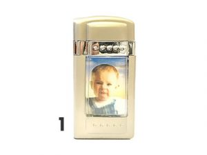 NL1533 Holographic Baby Lighter