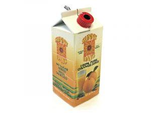 NL1597 Drink Carton Lighter