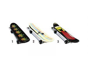 NL1604 Skateboard Lighter