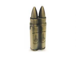 NL1614-B2 Double Bullet Lighter