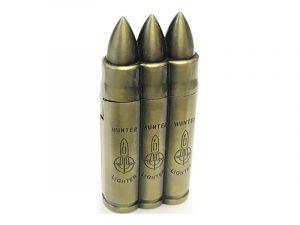 NL1614-B3 Triple Bullet Lighter
