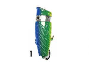 NL1686 Metal Fishing Lure Lighter