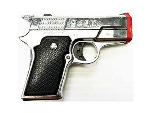 1723 Gun Design Lighter
