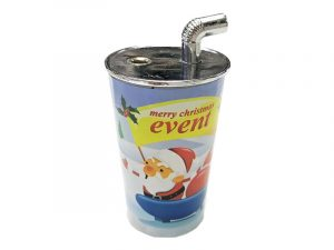 NL1755 Christmas Cup Lighter