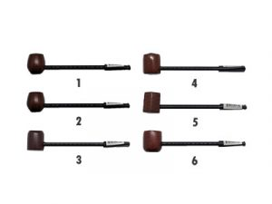 PIP12 Long Tobacco Pipes