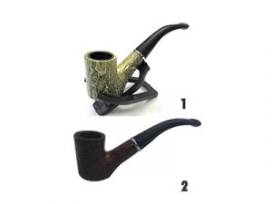 PIP609 5″ Snake Skin Durable Pipe