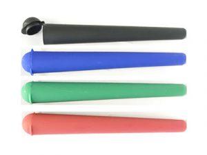 CS06 100s Size X-Long Plastic Cigarette Saver