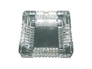 ASH18-1 Glass Ashtray