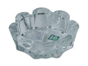 ASH37-2 Glass Ashtray