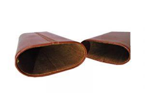 3361BR Cigar Case