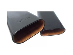 S3361BK Cigar Case