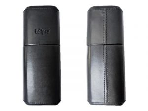 S3366BK Cigar Case
