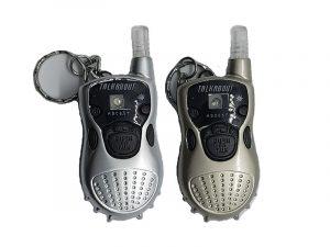 NL1315 Walkie Talkie Lighter