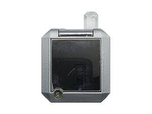 NL1328 Mirror Phone Lighter