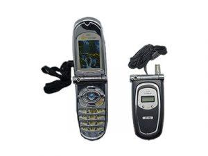 NL1331 Cellphone Lighter