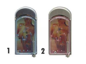 NL1377 Pinball Machine Lighter
