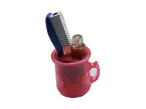 NL1503 Toothbrush and Cup Lighter