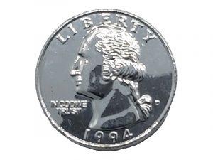 NL1560 Coin Lighter