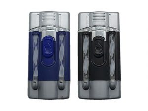 NL1607 Double Flame Lighter