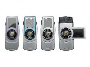 NL1632 Camera Lighter