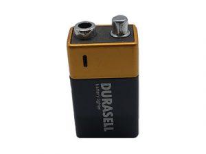 NL1637 Battery 9V Lighter