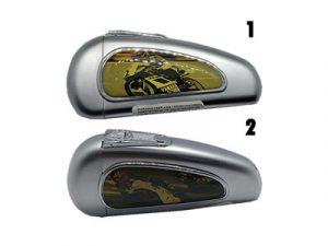 NL1660 Motorcycle Tank Lighter