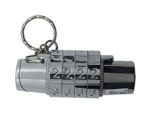 NL1734 Combination Lock Lighter