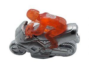 NL1738 Motorcycle Lighter