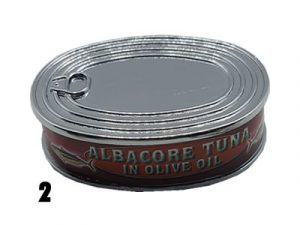 NL1766 Tuna Can Lighter