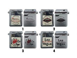 NL1783 Vegas Puzzle Lighter