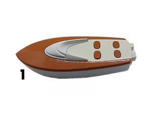 NL1975 Boat Lighter