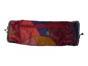 3212LIGHTMULTI Deluxe Leather Pouch