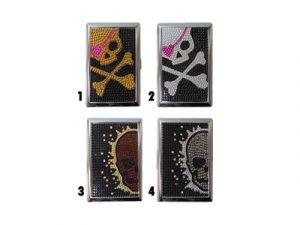 3101ST18SK Metal Cigarette Case