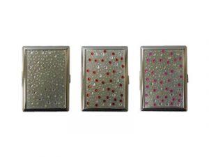 3101ST20P Metal Cigarette Case