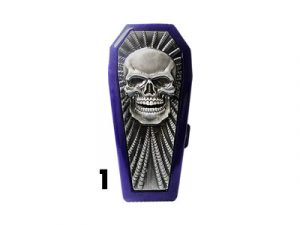 3107COF Metal Cigarette Case