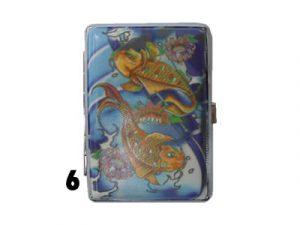 3102F14 Metal Cigarette Case