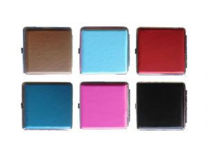 3102L20 Metal Cigarette Case